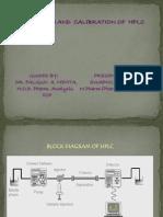 HPLC validation
