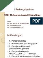 Pengenalan OBE Bahasa Melayu