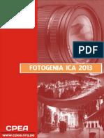 """Fotogenia Ica 2013 - """"Tradiciones en el Desierto"""""""