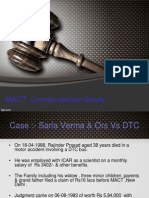analysis of case sarla verma & others  v/s  DTC