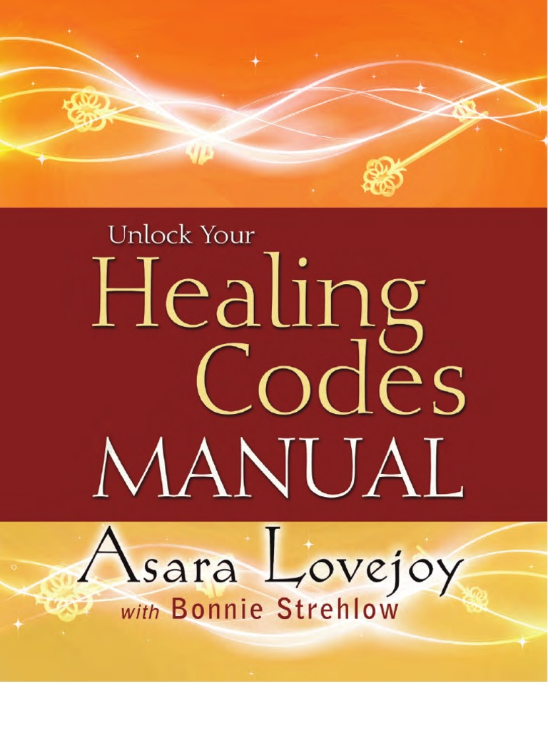 healing codes | Unconscious Mind | Thought
