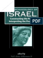 arhaelogy israel