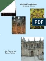 Gótico del XV