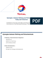 Integration Synergies PResentation
