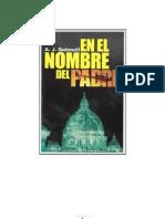 A.J. Quinnell - En El Nombre Del Padre
