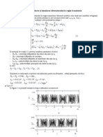 L.3.  Modelarea şi simularea alternatorului în regim tranzitoriu