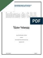 INFORME CBR Victor Valarezo