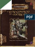 Guia completo do guerreiro D&D 3.5