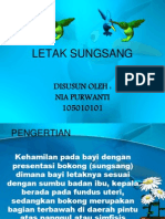 LETAK SUNGSANG