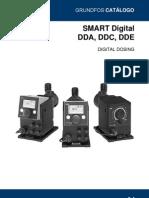 Smart Digital Dda Ddc Dde Catalogo 1210 Castellano