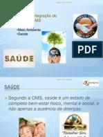 Integração de SMS