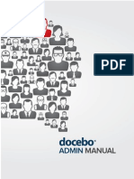 Docebo E-Learning Platform | Administration Manual