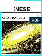 Allan Kardec - A Gênese