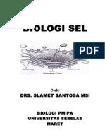 bio sel, biologi seluler