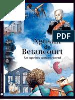Comic Agustin Betancourt