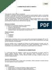 Direito Administrativo III