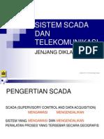 Sistem Scada Dan Telekomunikasi[1]