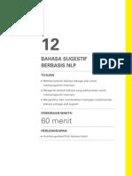 Modul 12 Bahasa Sugestif