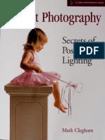 Portrait Photography - Secrets of Posing & Lighting.pdf