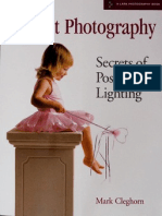 Portrait Photography - Secrets of Posing & Lighting.pdf