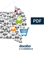 Piattaforma E-Learning Docebo - Manuale E-Commerce