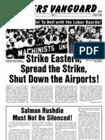 Workers Vanguard No 472 - 3 March 1989