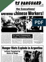 Workers Vanguard No 480 - 23 June 1989