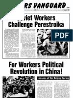 Workers Vanguard No 483 - 4 August 1989