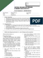Uh1 b. Indonesia Kelas V