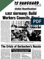 Workers Vanguard No 492 - 29 December 1989