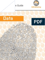 B2B Marketer - Socialisation of Data