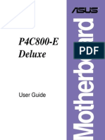 ASUS P4C80-E Deluxe Manual
