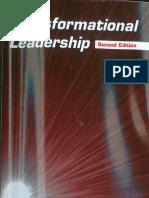 bass & rigio - transformational leadership