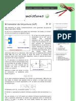 Transistores Web