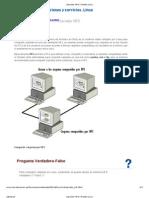 Servidor NFS _ Redes Linux01