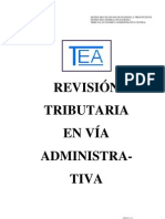 Manual Revisión tributaria Curso Tec Hac (2008)