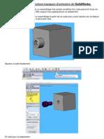 Animation under Solidworks