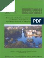 Evaluacion Fuentes Terrestres y Actividades_afecta ZC y Aguas Dulces_PNUMA_1999