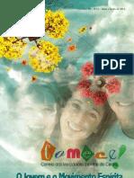 12. COMECE - O Jovem e o Movimento Espírita - 05 e 06.2012