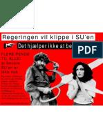 FSF SU Poster