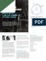 Laboratories for Social Change