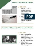 LCD Seminario