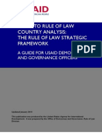 USAID Rule of Law 6