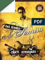 Campos Alex-Del Llanto a La Sonrisa