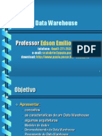 02 Data Warehouse