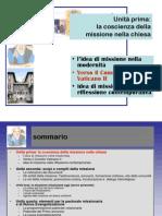 TM Verso Il Vaticano II