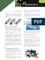 Lantek Flex3d Tubes 1p (PT)