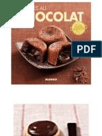 90 Recettes Au Chocolat