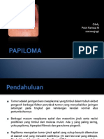papiloma referat power point presentation