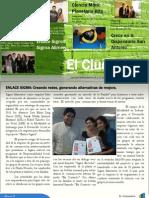 EL Ciudadano No. 11, Noviembre 2011